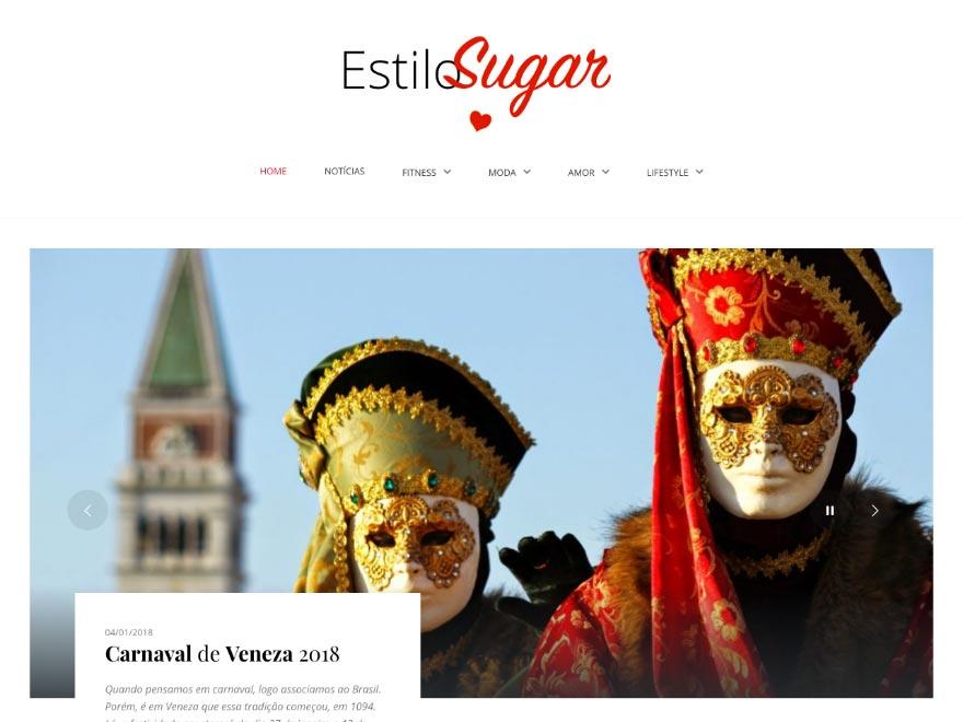 Estilo Sugar