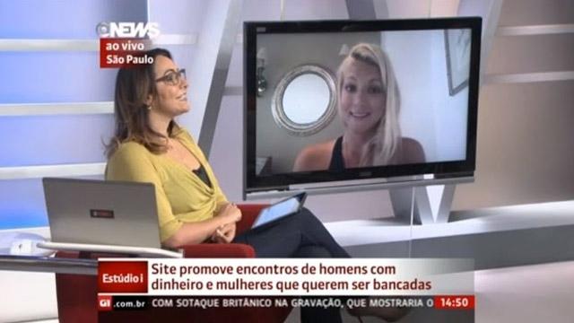 G1 Estudio I – GloboNews