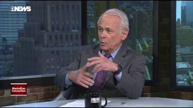 Manhattan Connection - GloboNews